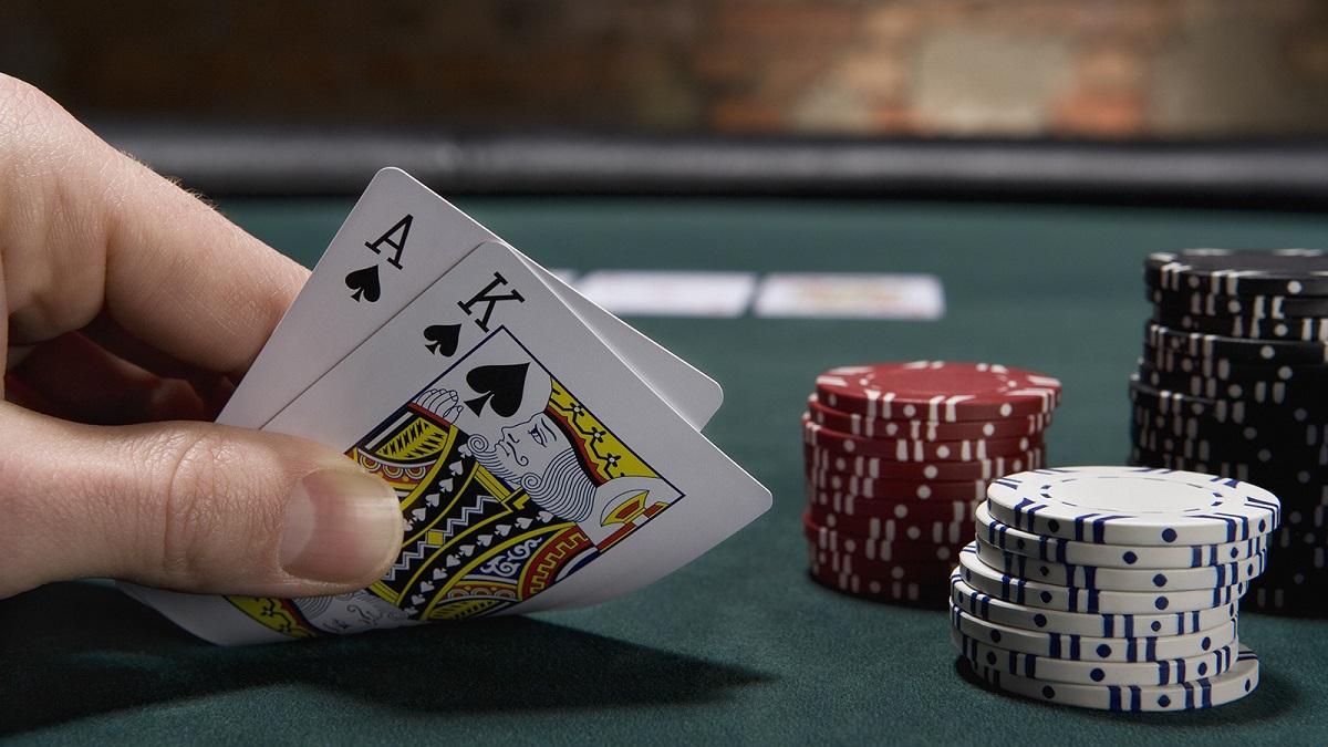 Blackjack games 1
